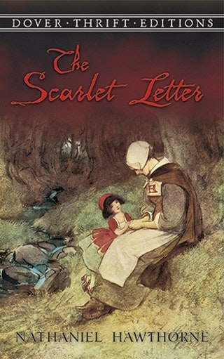 an analysis of female independence in the scarlet letter by nathaniel hawthorne Complete summary of nathaniel hawthorne's the scarlet letter enotes plot summaries cover all the significant action of the scarlet letter.