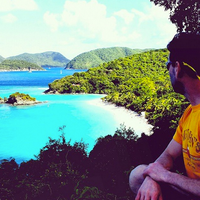 10 Reasons Why You Should Go To The U S Virgin Islands