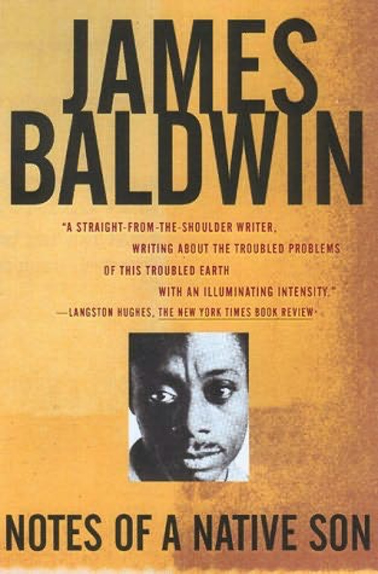 notes native son essay For the online version of bookrags' notes of a native son study guide, including complete copyright information, please visit: james baldwin's collection of essays, notes of a native son, with the individual essays having been originally written during the 1940s and 1950s.