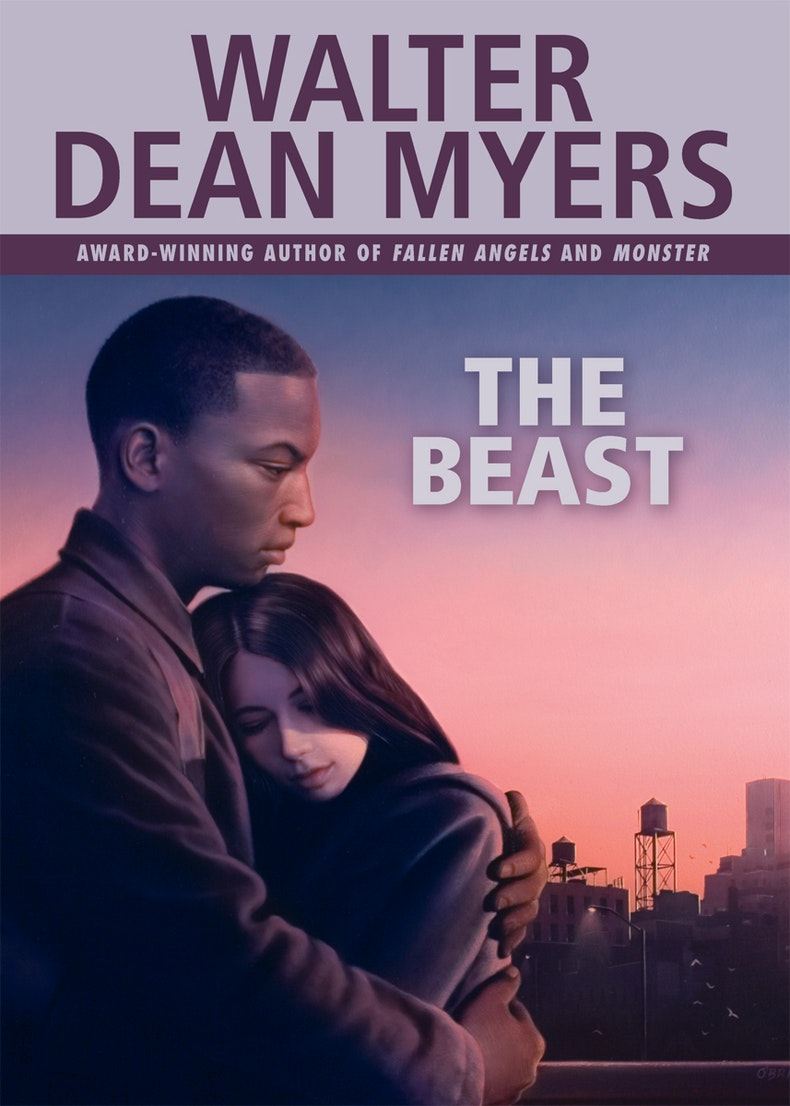 the beast by walter dean myers Study guide for chapter 1 of monster by walter dean myers.