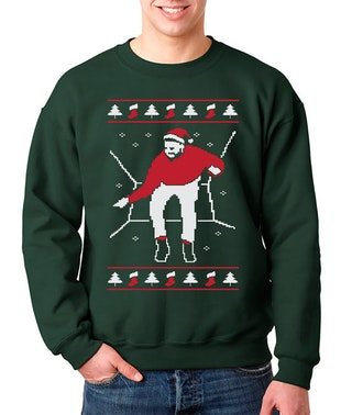 Cheap funny christmas sweaters