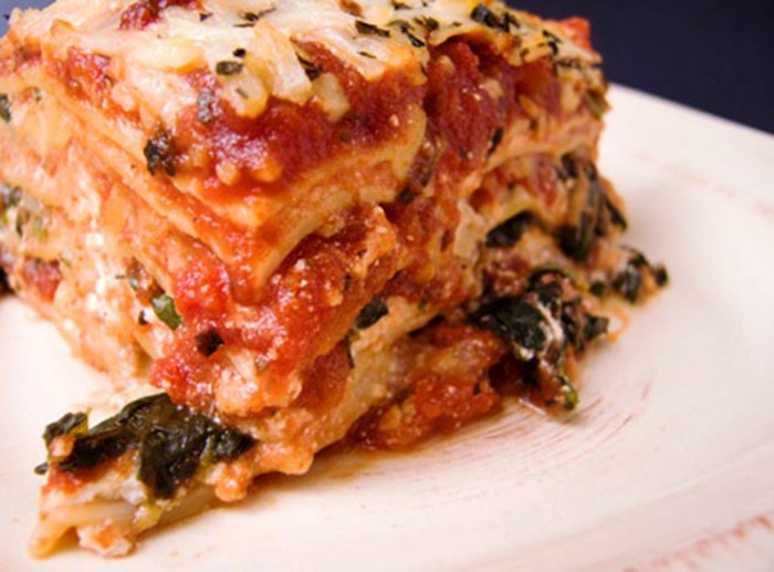12 Lasagna Recipes That Are Easier Than They Look, Even For Beginners ...
