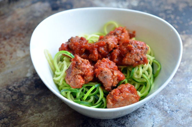 15 Zucchini Noodle Recipes That Will Make You Want To Eat Zoodles ...