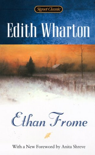 the conflicts in the life of ethan in the novel ethan frome by edith wharton In edith wharton's novel, ethan frome,  essays related to perilous passions 1  these conflicts and fears find a voice in the relationship which develops.