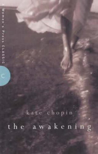 the narrative of kate chopins the awakening Symbolism in kate chopin's the awakening kate chopin's the awakening is a literary work full of symbolism birds, clothes, houses and other narrative elements are powerful symbols which add meaning to the novel and to the characters.