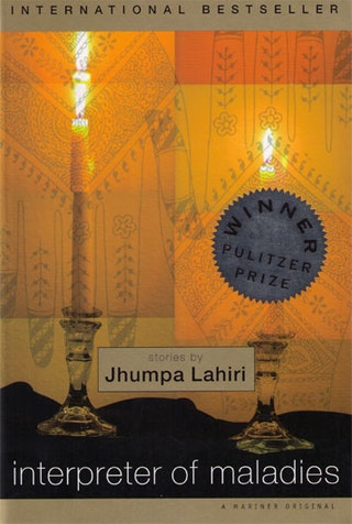essays on interpreter of maladies by jhumpa lahiri In jhumpa lahiri's short story a temporary matter, from interpreter of maladies, lahiri narrates the story of shoba and shukumar, an indian couple living in the.