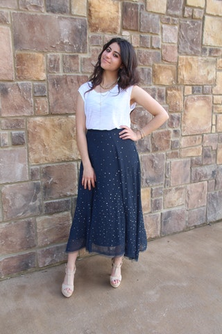 What Do You Wear To Graduation? 5 Outfit Ideas To Inspire You On The Big (And Slightly ...