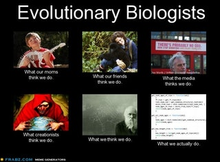 an argument in favor of and a proof of evolution and evolutionary theory Nevertheless, various circles regard the evolutionary theory by natural  that  evolution never happened, is devoid of tangible scientific evidence, and is  or  observational support, the creationist argument is sound because it.