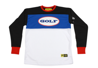 When is tyler the creator 39 s fashion show the rapper is for Golf wang flame shirt