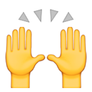 The Emoji Ruth Bader Ginsburg Probably Uses Most Often