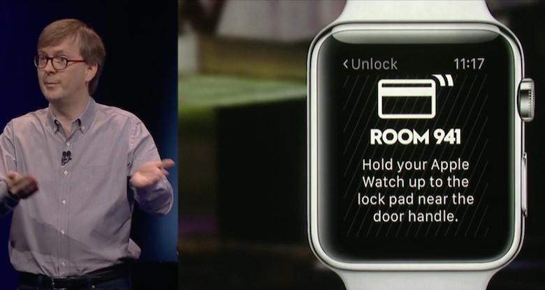 Open Garage Door With Apple Watch Your Apple Watch to Open