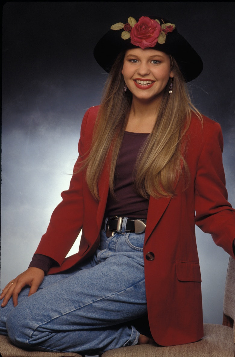 Dj tanner full house outfits