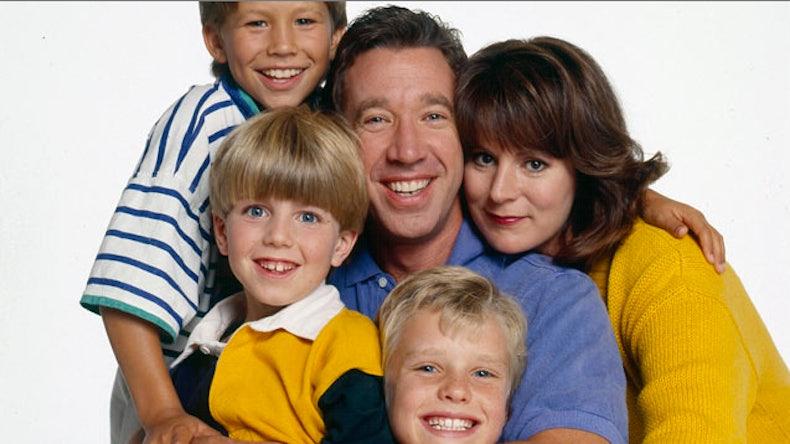 Remarkable Home Improvement TV Show Cast Now 790 x 444 · 76 kB · jpeg