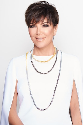 Where To Buy Kris Jenner's Jewelry Line Because It's Going ...