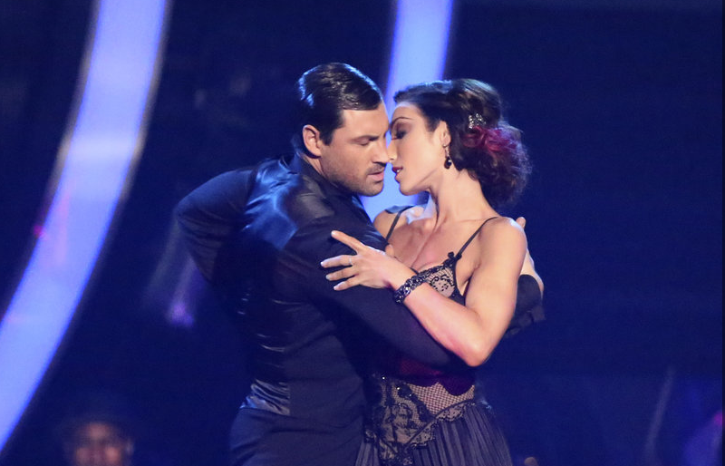 Maks And Meryl Gif Even though Maks and Meryl