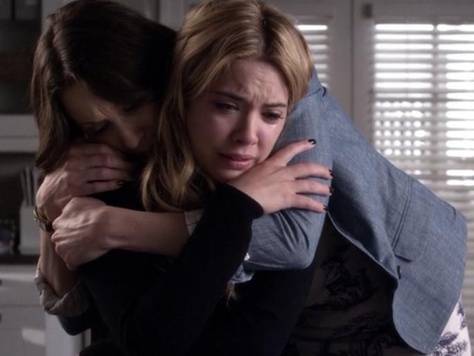 Are Hanna & Caleb Broken Up In 'Pretty Little Liars ...