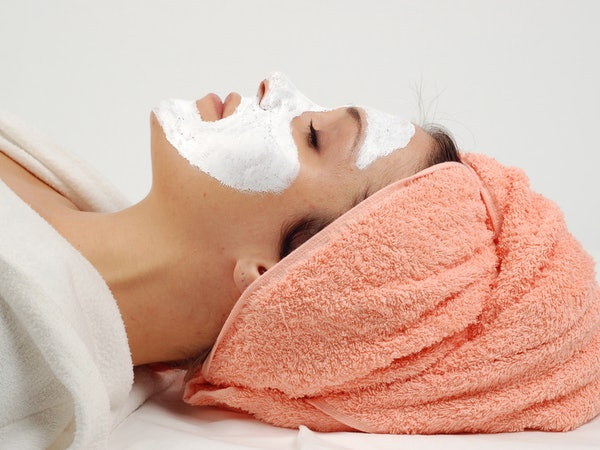 how to get brighter skin overnight