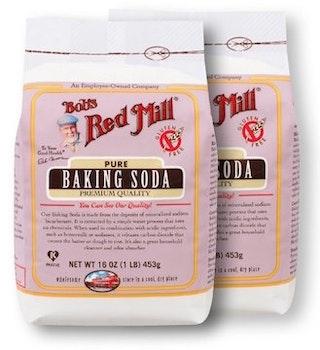 Baking soda brands without aluminum
