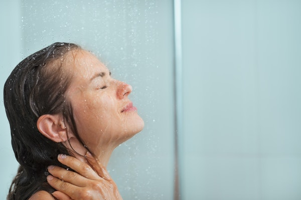 how to keep skin from getting oily