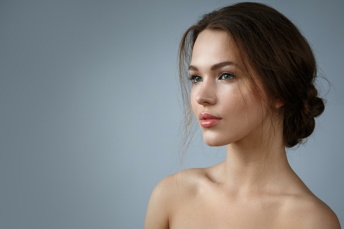 11 best ways to get the natural no makeup look bustle