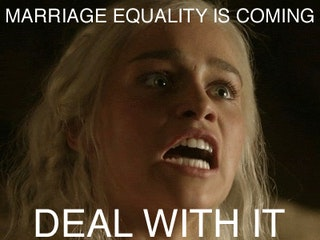 Same Sex Marriage Patheos
