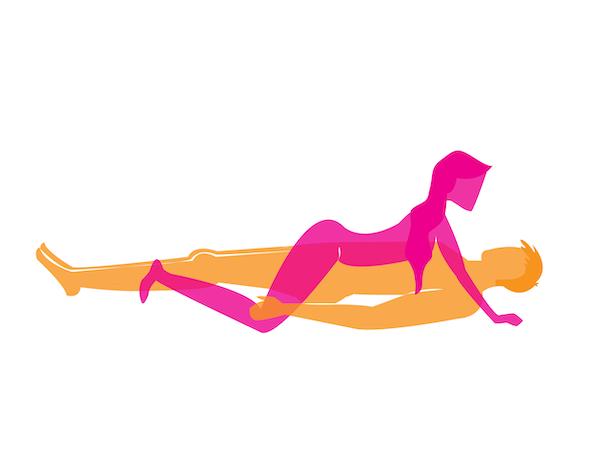 sex boy fuck lady position