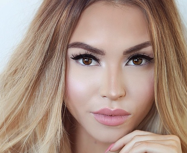 9 best instagram accounts for makeup inspiration, because you don ...