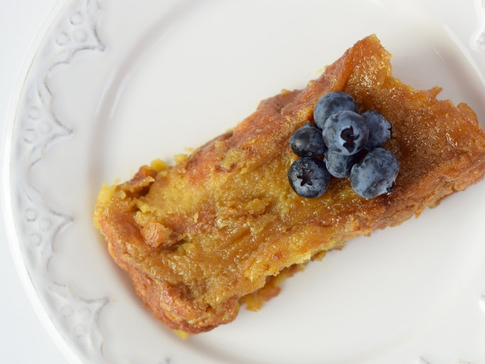 Creme Brulee French Toast Is Basically Like Eating Dessert For ...