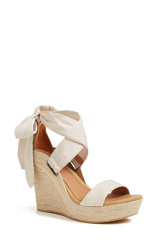 Womens Espadrilles Platform Sandals Ankle Strap Peep Toe Cut out Dress D'orsay Shoes. by LAICIGO. $ - $ $ 20 $ 39 99 Prime. FREE Shipping on eligible orders. Some sizes/colors are Prime eligible. out of 5 stars 3. Herstyle Women's Carita Fashion Chunky Ankle Strap Shoe Platform Wedges Buckle Sandal.