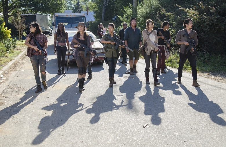 Walking Dead Cruise Walking Dead Fans Rejoice