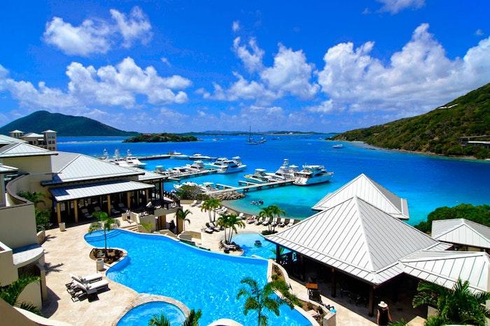 Virgin islands singles
