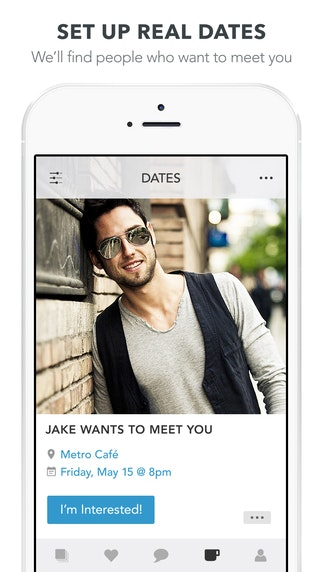 Best dating apps bay area