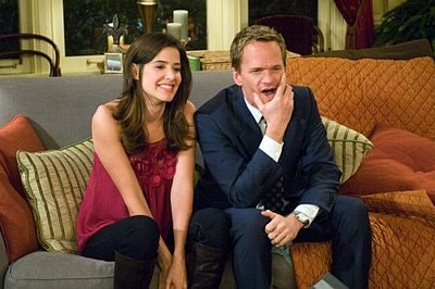 7 reasons barney  u0026 robin are the most relatable couple on  u0026 39 how i met your mother u0026 39