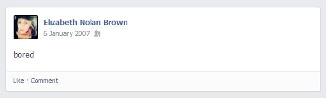 Facebook Worthy Statuses Ever Facebook Status