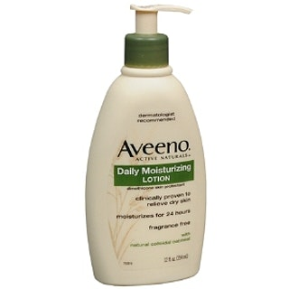 Can you wax your tattoo without damaging the ink the for Aveeno unscented lotion for tattoos
