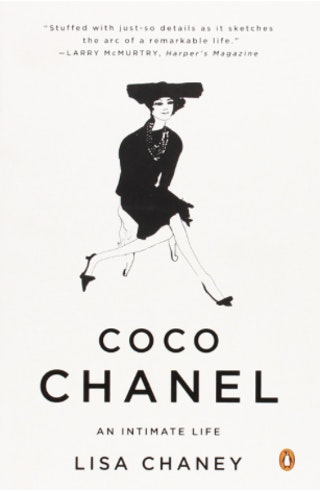 9 Fashion Books To Read If You Love Style Or Want To Work