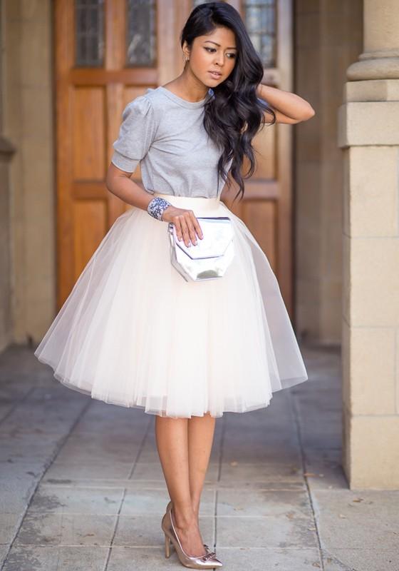 платье с юбкой полусолнце выкройка