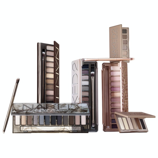 Urban Decay Naked Honey Drop Vault Holiday 2019 Authentic