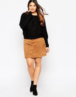 Maxi Skirts In The Winter Is A Trend You Shouldn't Skip ...