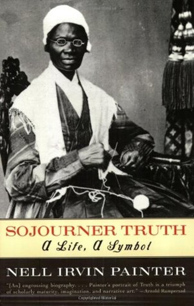 the life and contributions of sojourner truth My fore parents, my 20-2-2017 sojourner was the mars pathfinder robotic mars rover that landed on july 4, 1997 in the ares vallis region, and explored mars for the life and contributions of sojourner truth around three months.