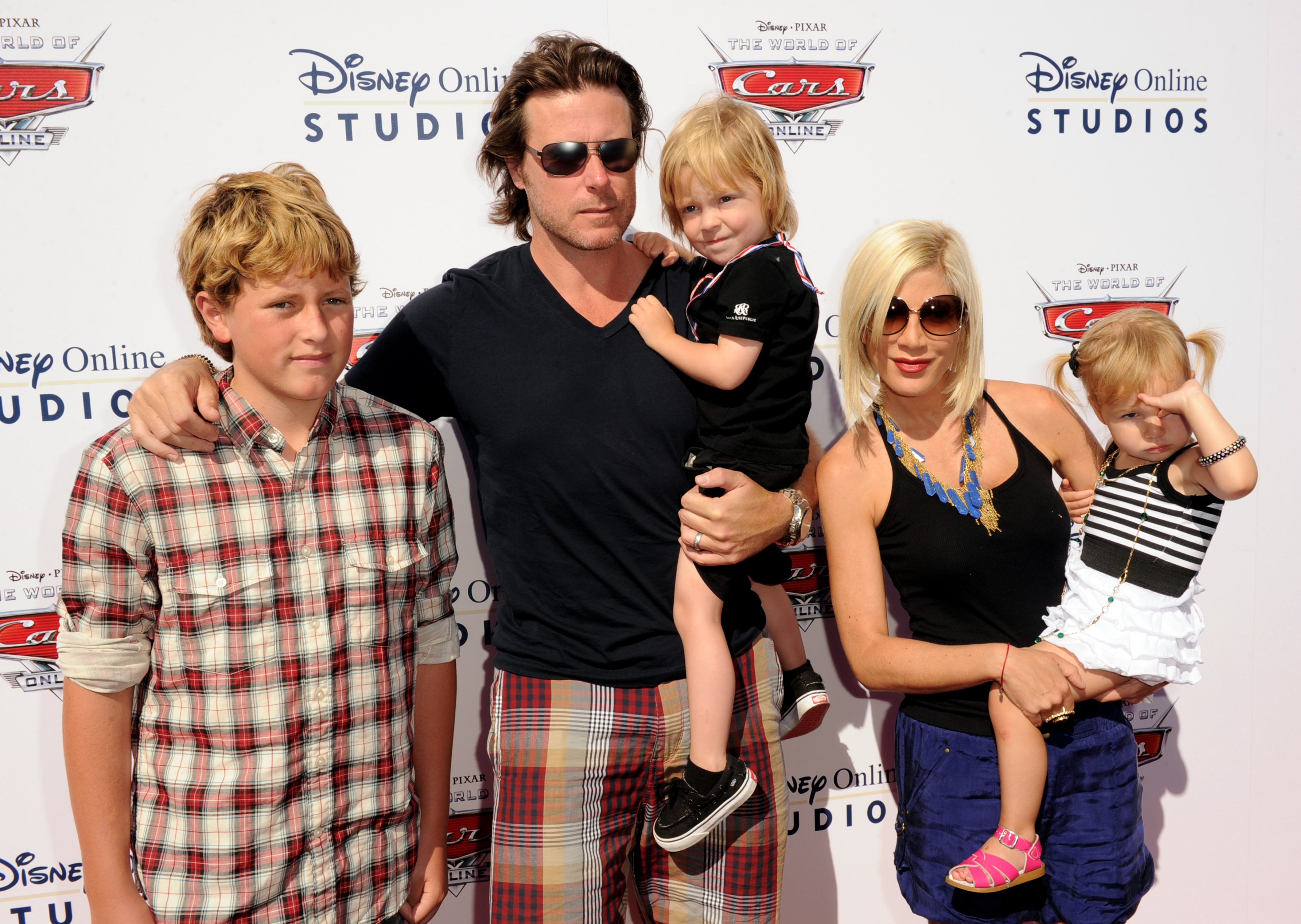 picture Dean McDermott
