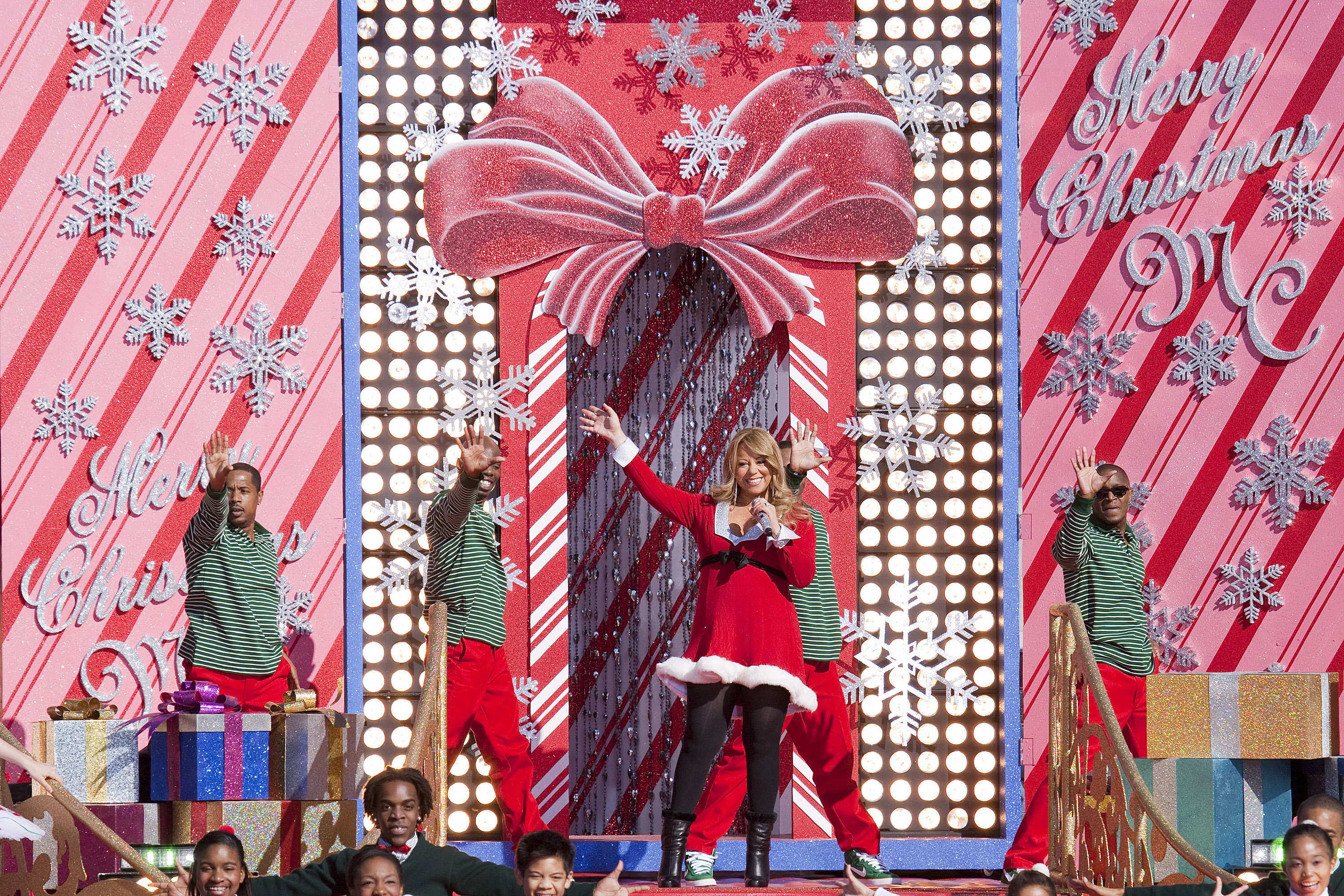 Your State Has a Favorite Christmas Song, So You Might Have to Move ...