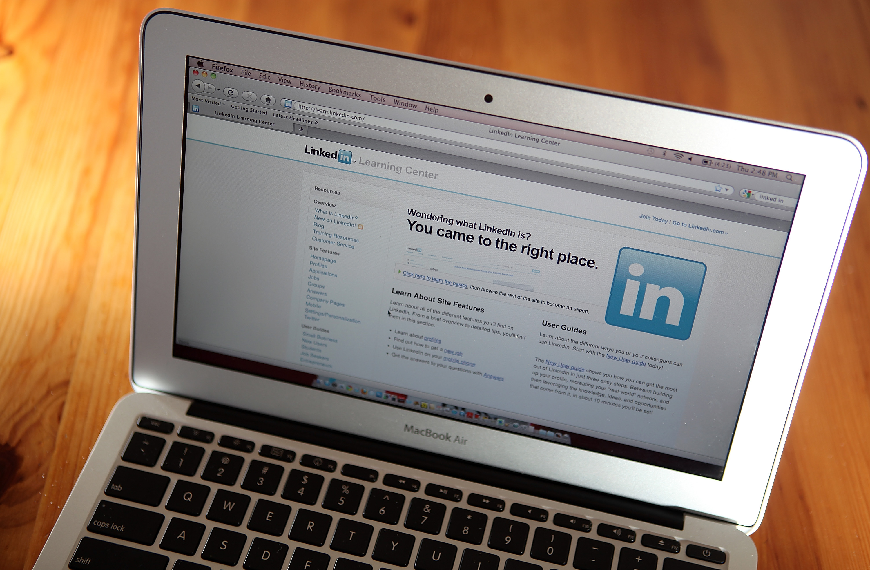 LinkedIn Out Loud\' Video Series Shows How Ridiculous Your LinkedIn ...
