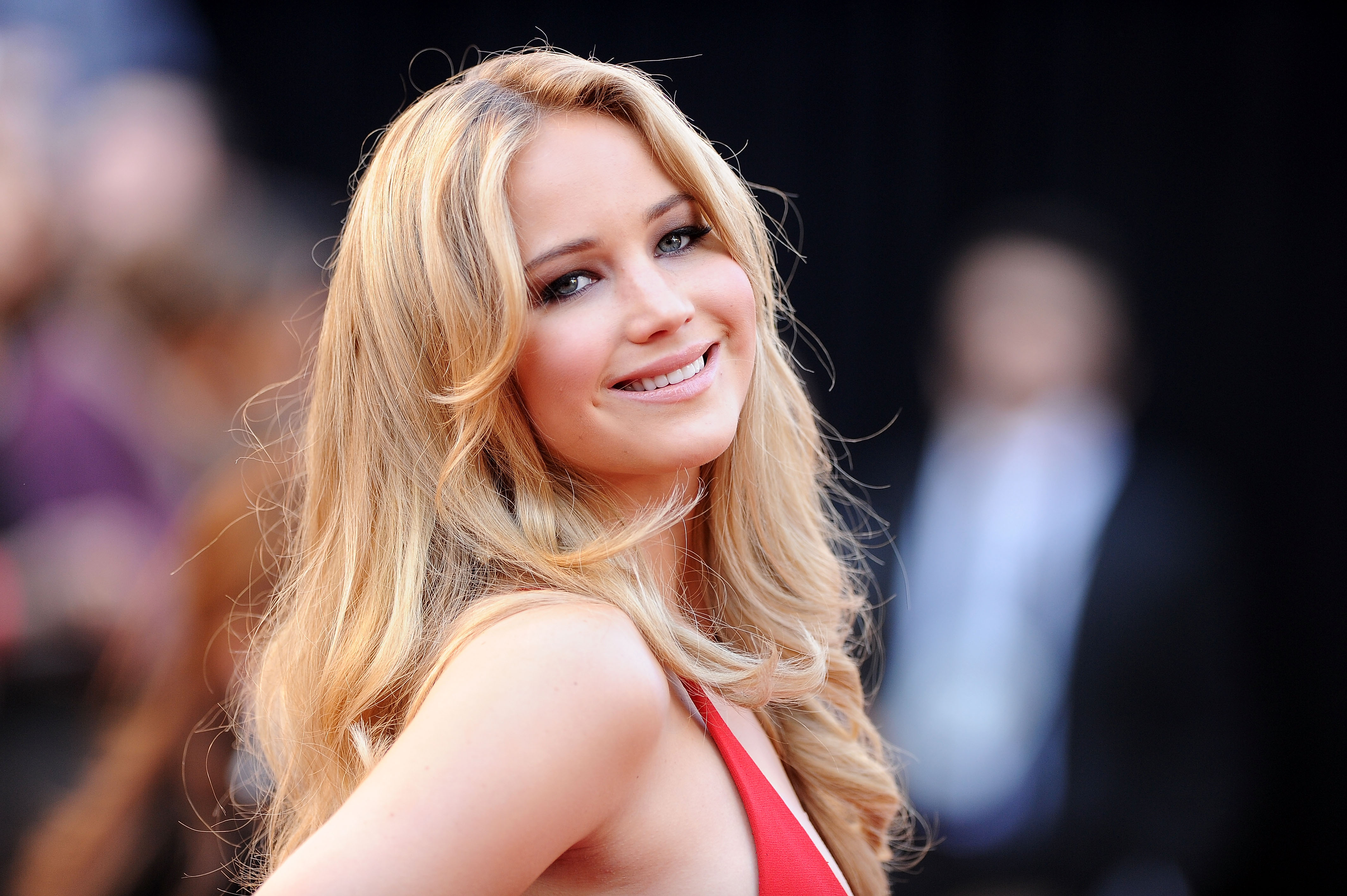 Jennifer Lawrence Makes Joke About Hermaphrodites That Was
