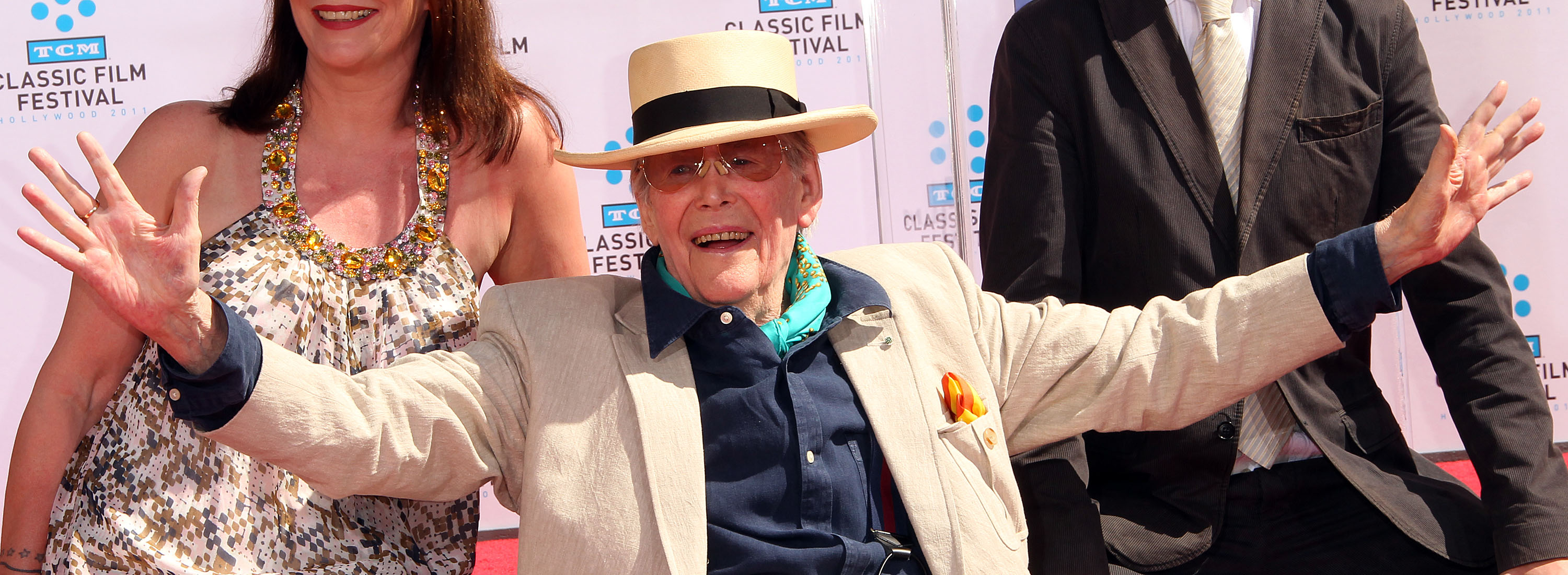 Hollywood Legend and Lawrence of Arabia Star Peter O Toole Dies at 81