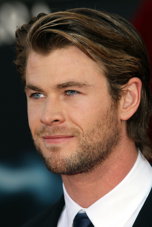 Thor The Dark World Star Chris Hemsworths 17 Best Hair Moments