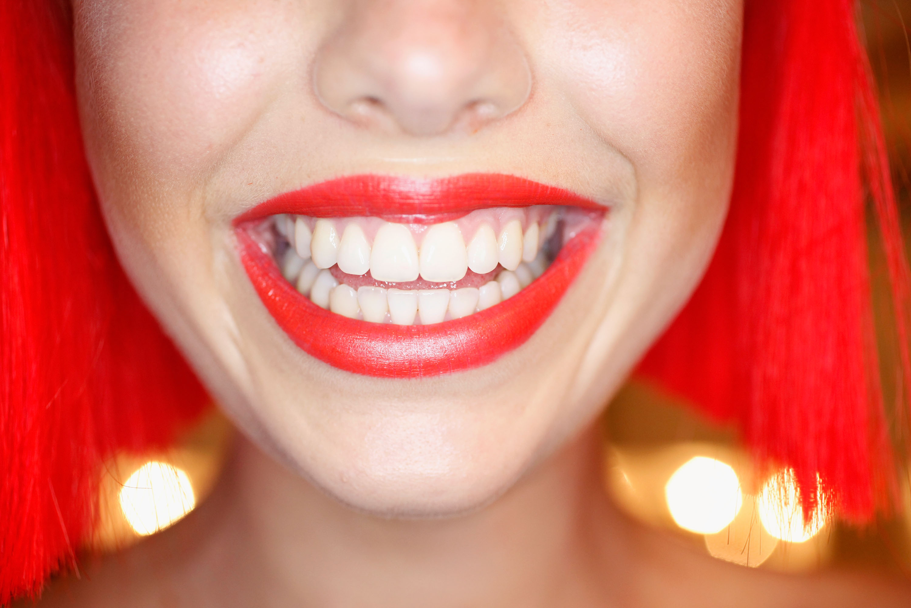 7 Ways To Get Food Out Of Your Teeth Without A Toothpick