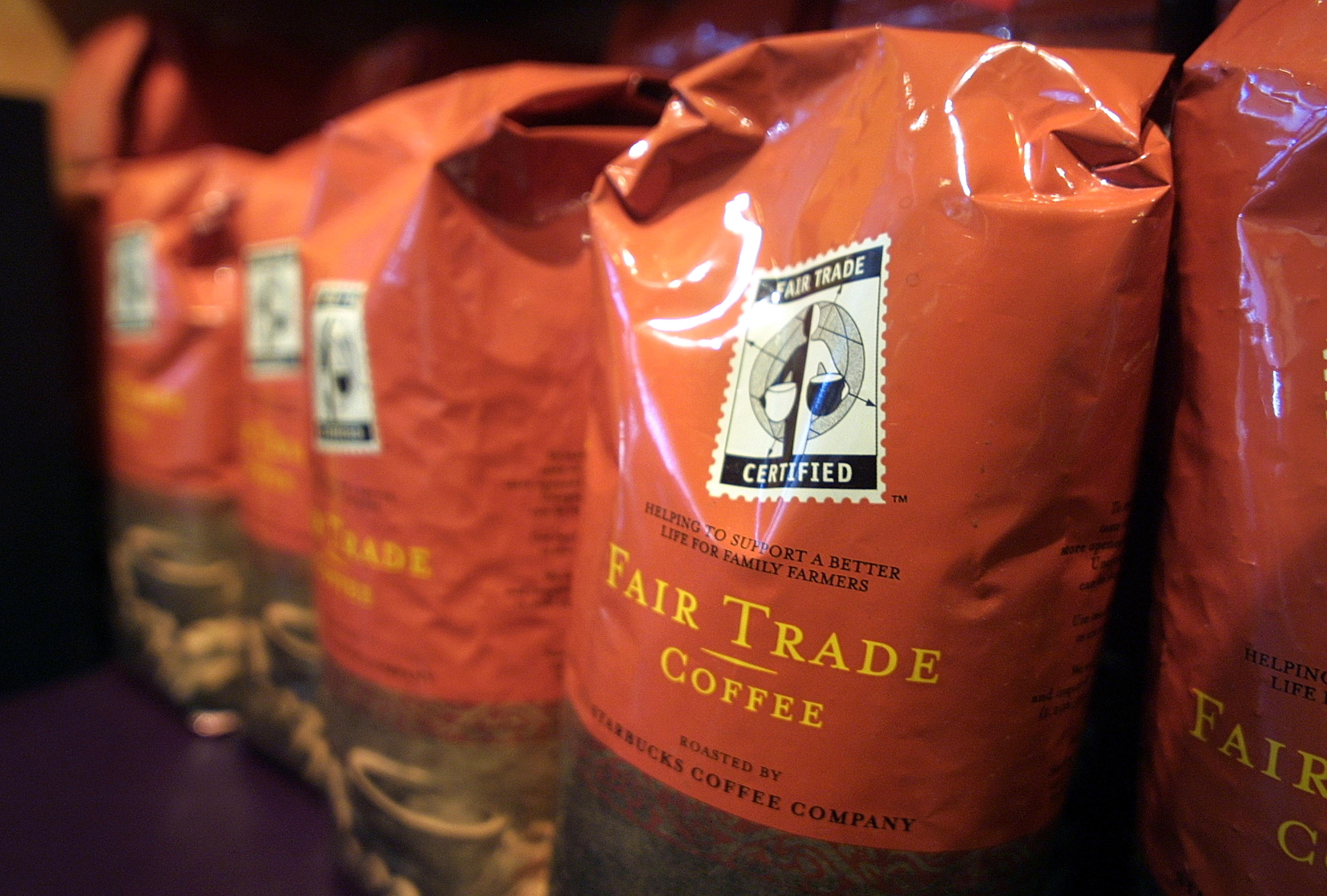 What Does Fair Trade Mean 9 Common Food Labels Decoded