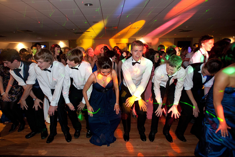 Grinding Dance High School Prom | www.pixshark.com ...