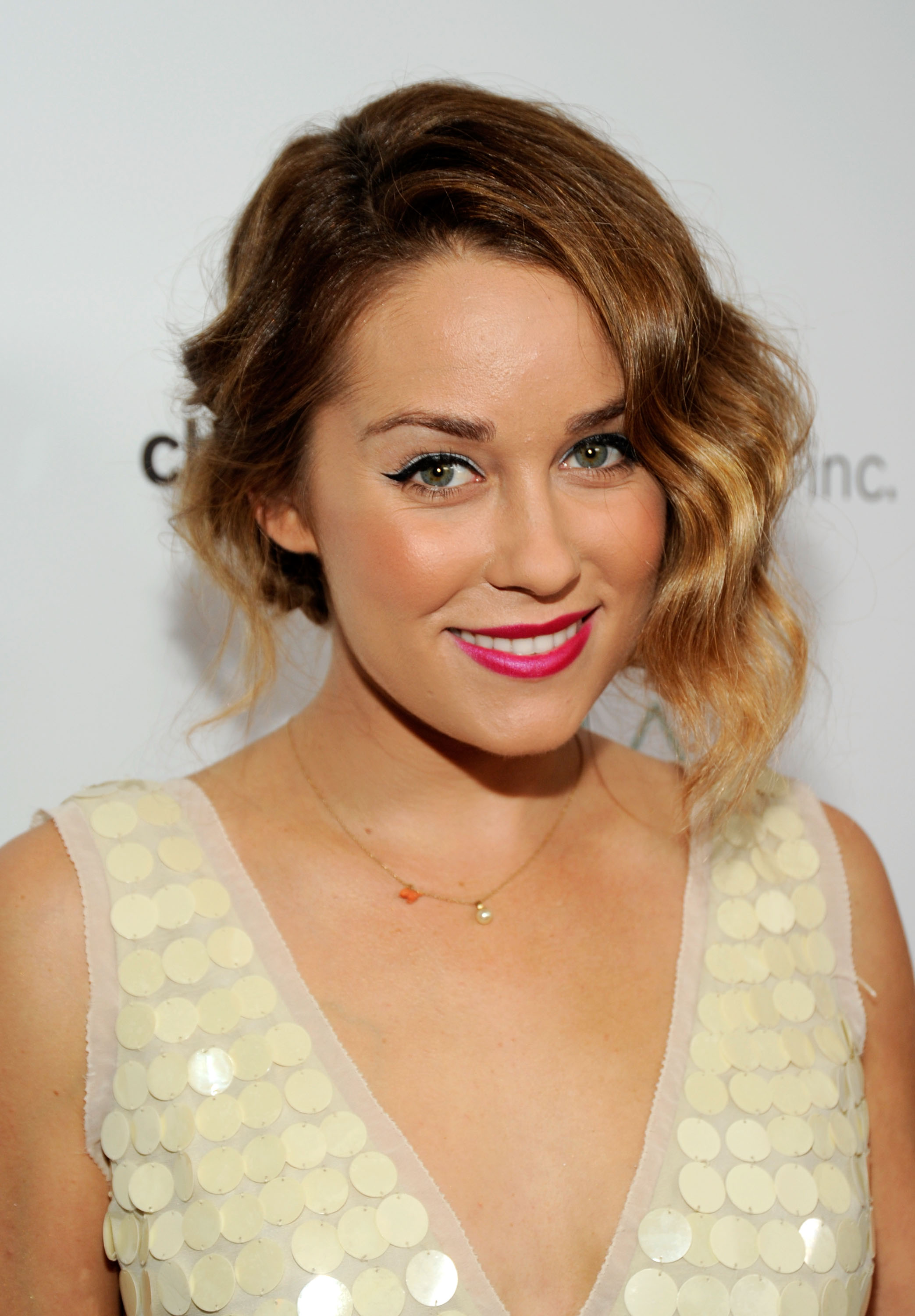 Lauren Conrad Has Great Advice For Dealing With Bullies She Would